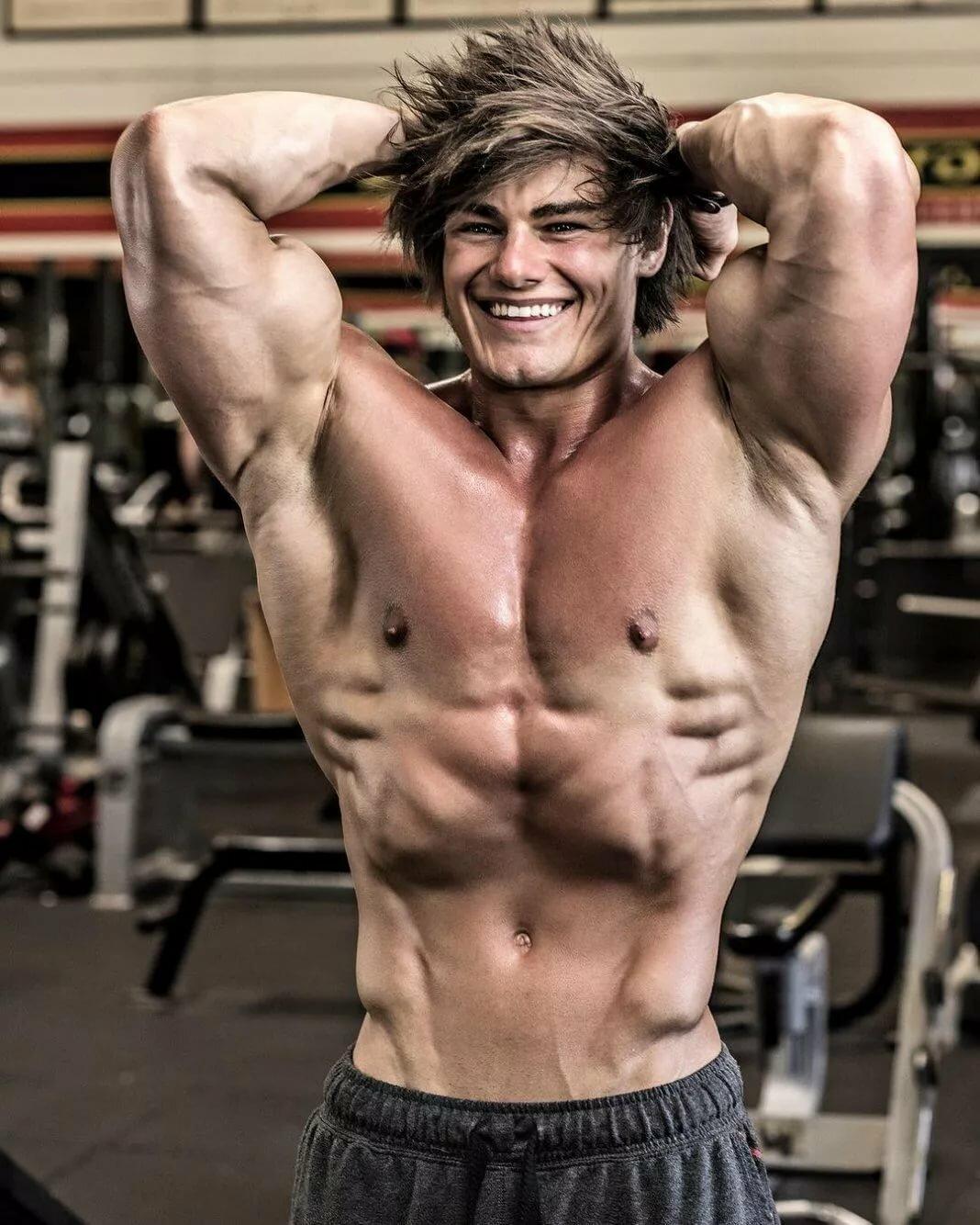 Джефф сейд (jeff seid) программа тренировок и диета | fitnessbro.ru