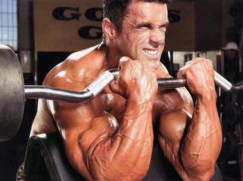 Пампинг в бодибилдинге: это способ максимально прокачать мышцу