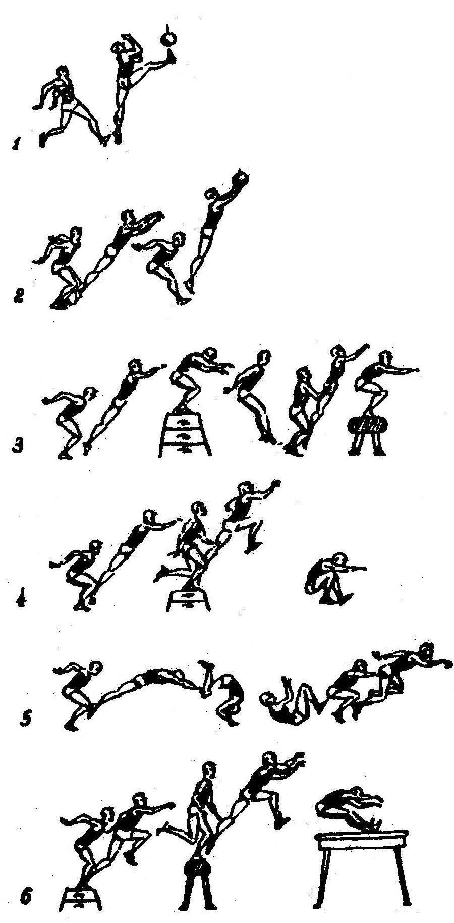 Как научиться прыгать на скакалке для начинающих: не уставать