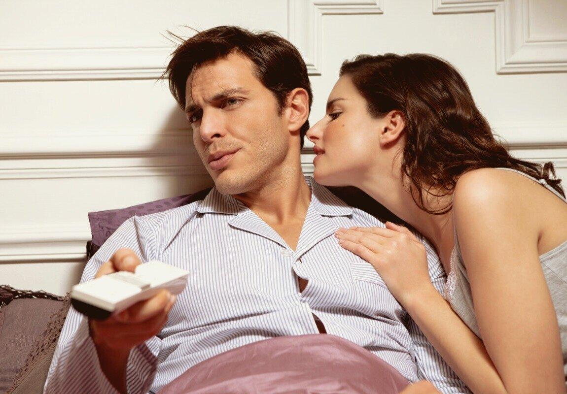 15 вещей, на которые мужчины обращают внимание в первую очередь :: инфониак