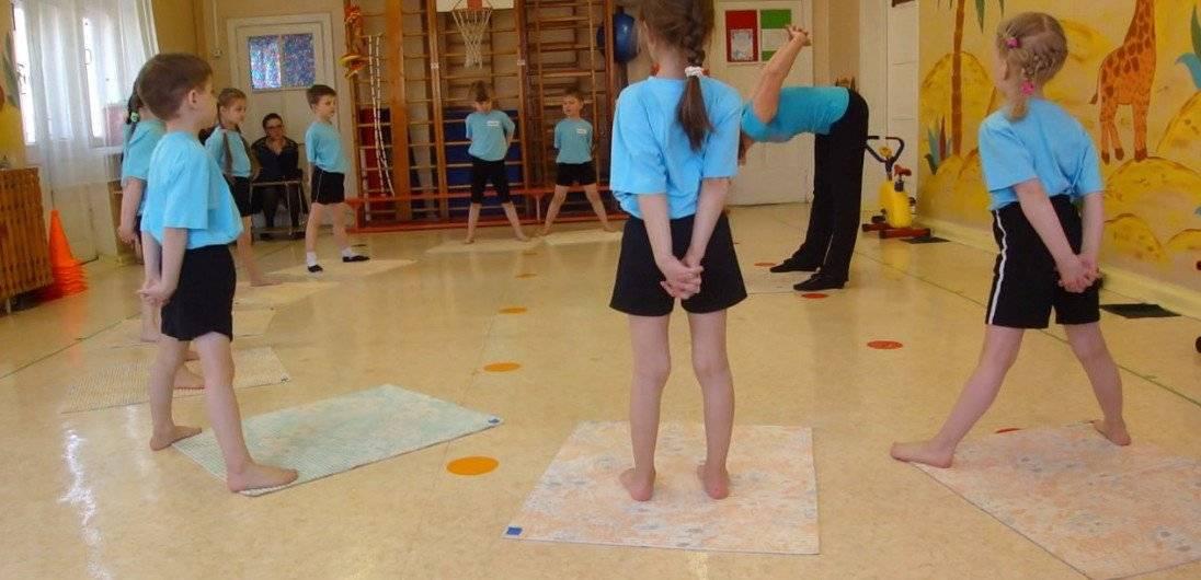 Подборка конспектов занятия по игровому стретчингу. влияние игрового стретчинга на двигательную активность дошкольников