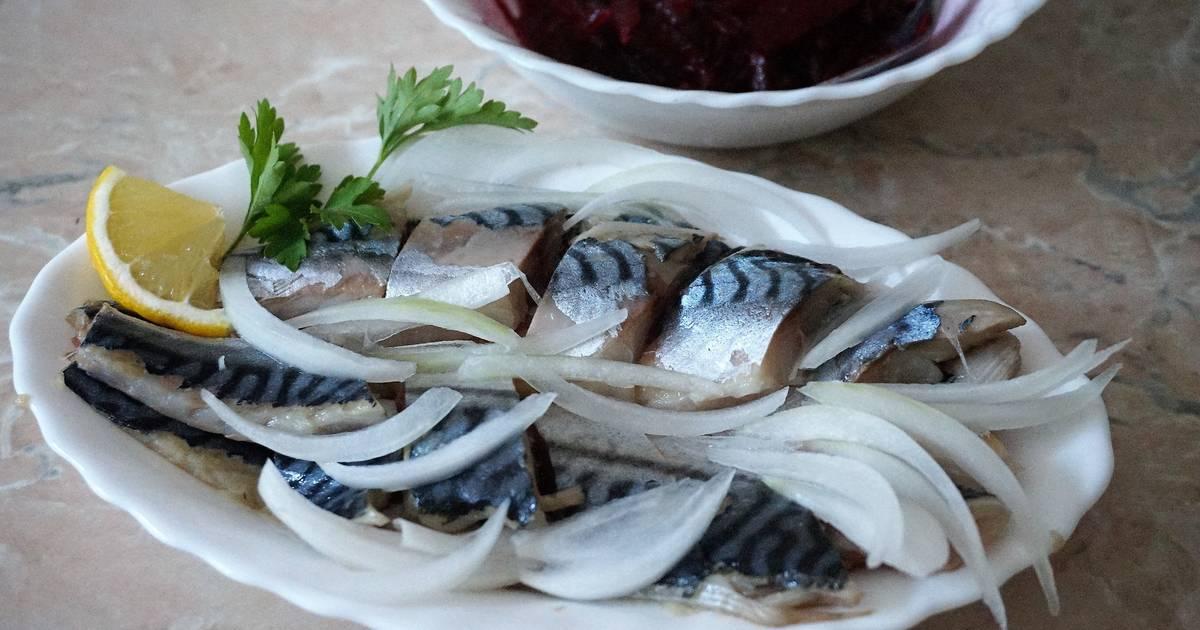 Сагудай из сига – рецепт, как сделать рыбное блюдо - медицина