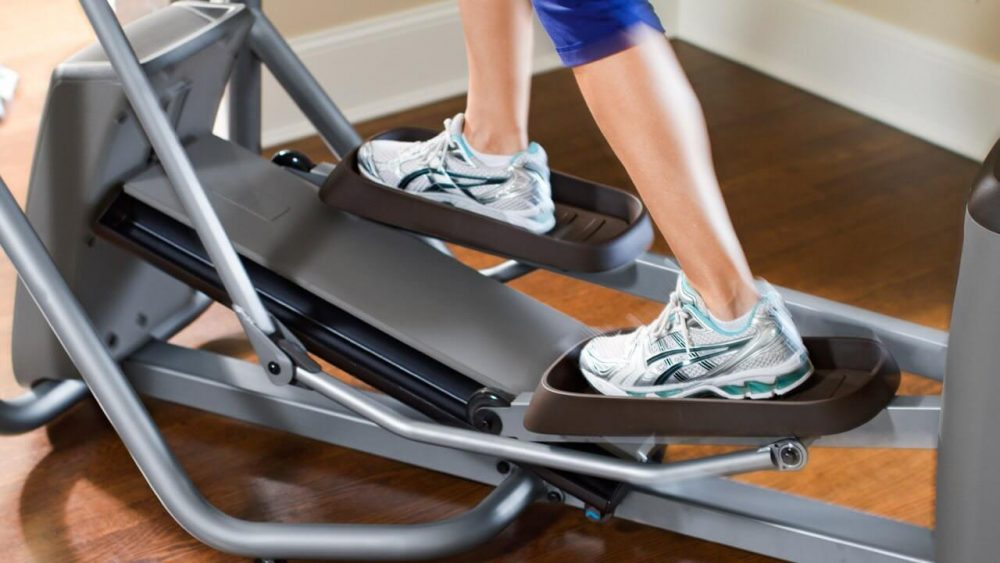 Какие тренажеры помогают похудеть? 11 лучшиж тренажер для сжигания жира в домашних условияхwomfit