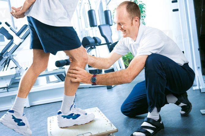 Как предотвратить травмы во время выполнения физических упражнений - академия специалистов индустрии здоровья