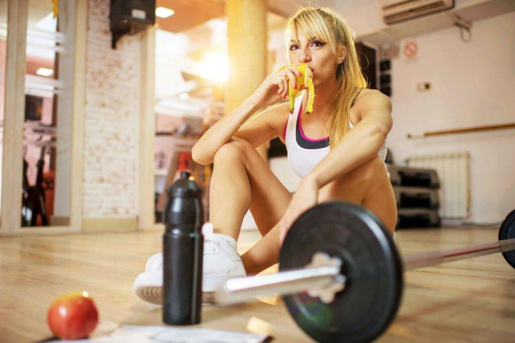Почему выне«ленивое животное» ивам ненужен «волшебный пинок», или шесть причин сменить фитнес-тренера — нож