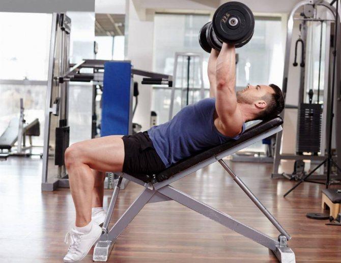 Скручивания на наклонной скамье — sportfito — сайт о спорте и здоровом образе жизни