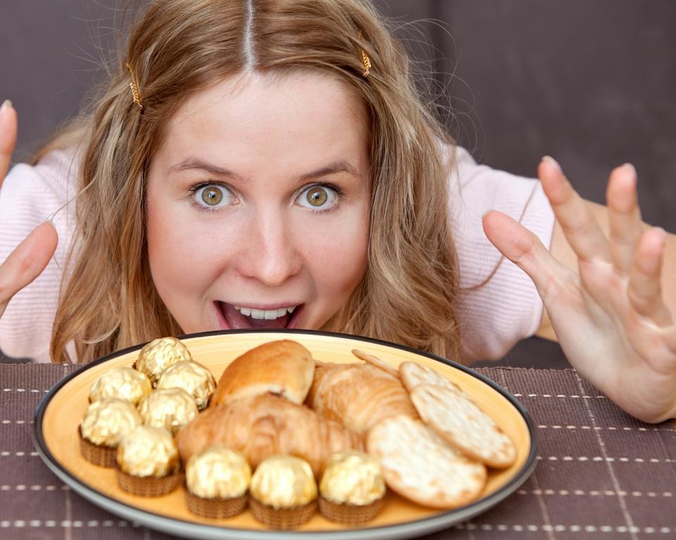 Чем утолить голод при похудении и уменьшить аппетит - allslim.ru
