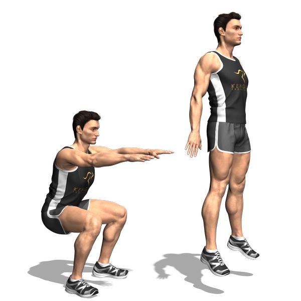 Общие и специальные беговые упражнения