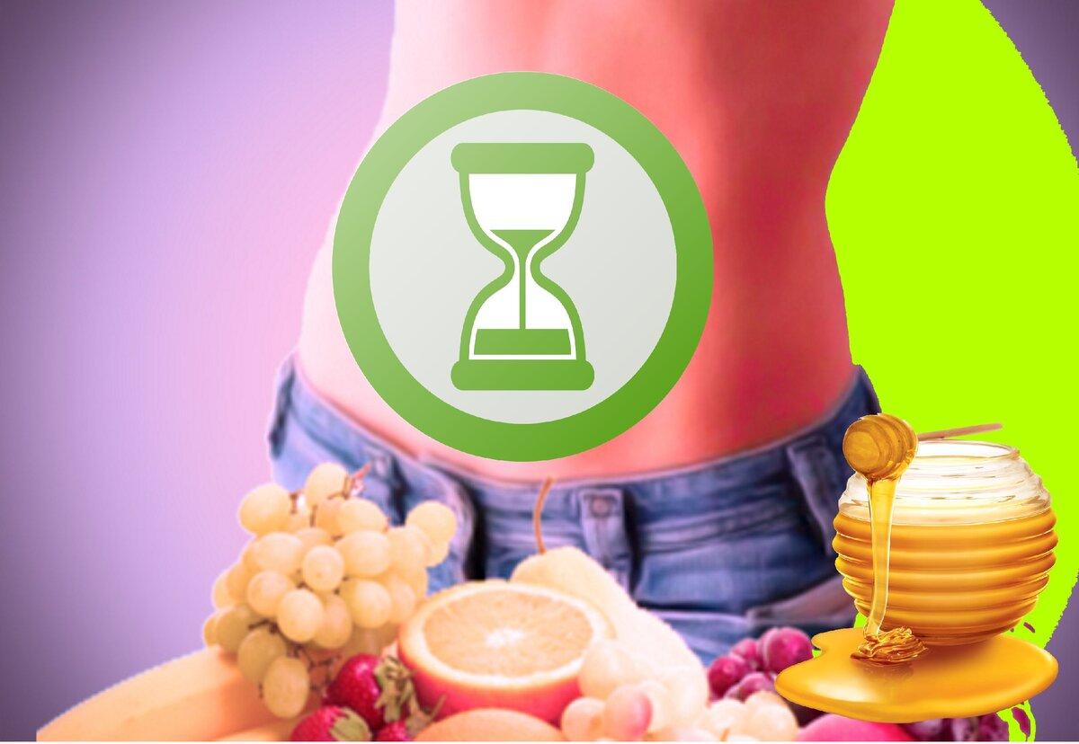 Как разогнать метаболизм для естественного похудения?