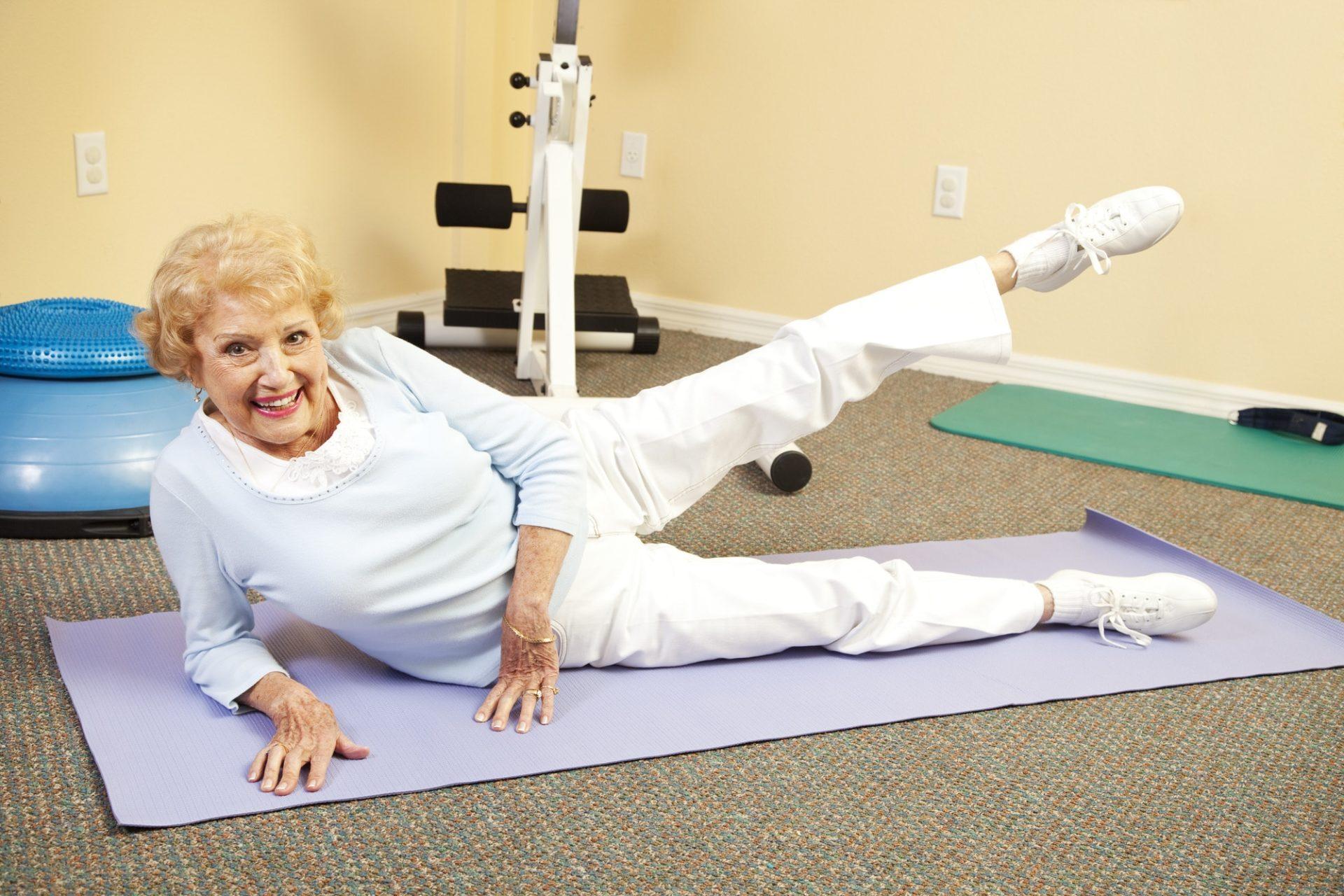 Как защититься от остеопороза костей: эффективная профилактика