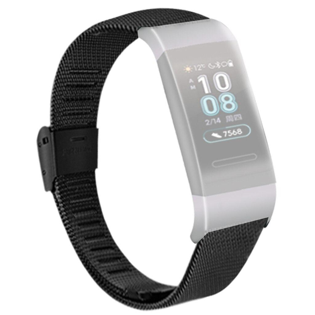 Обзор huawei band 3 pro   про умные часы и браслеты