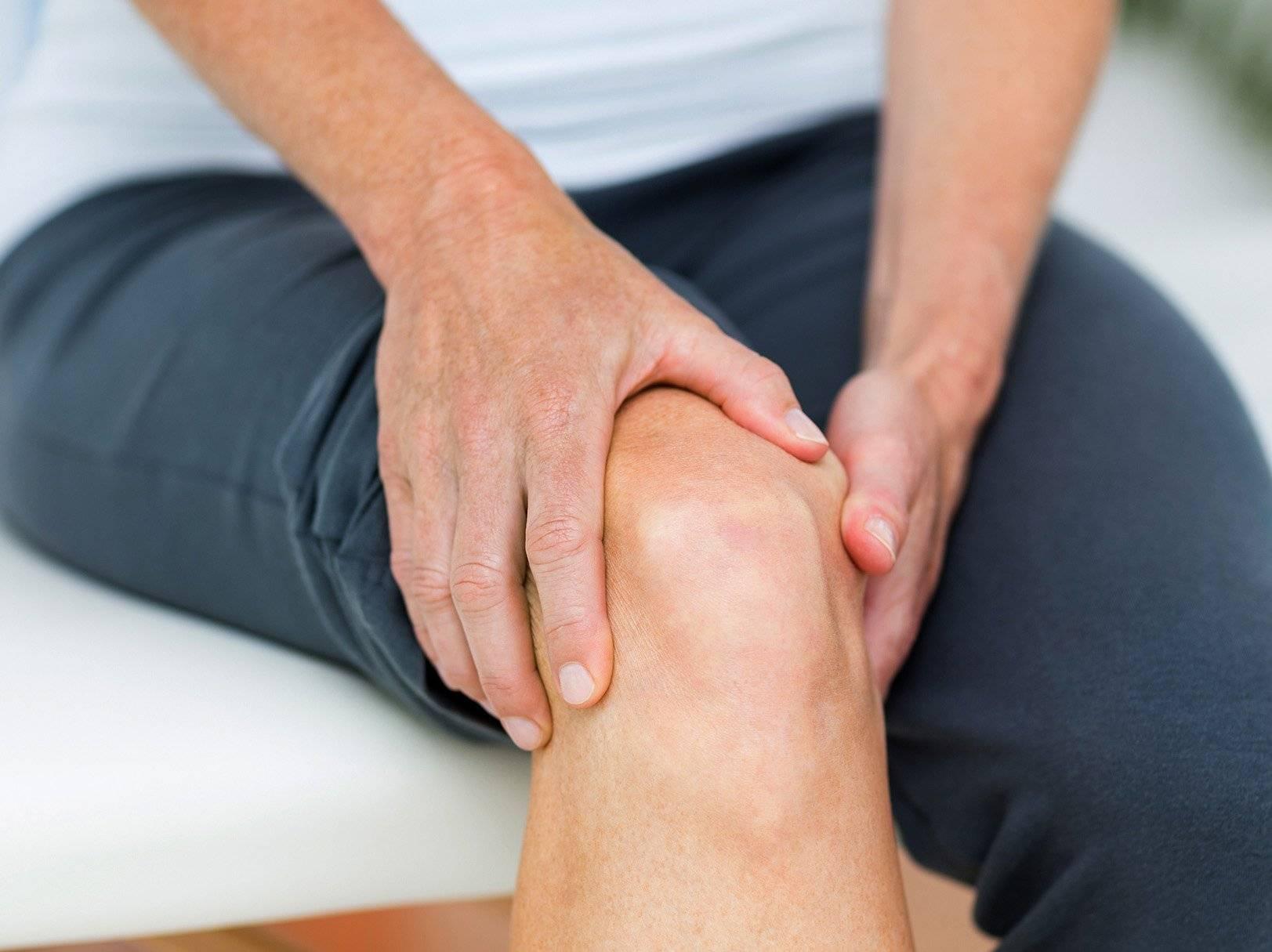 Что делать, если болят все кости и суставы