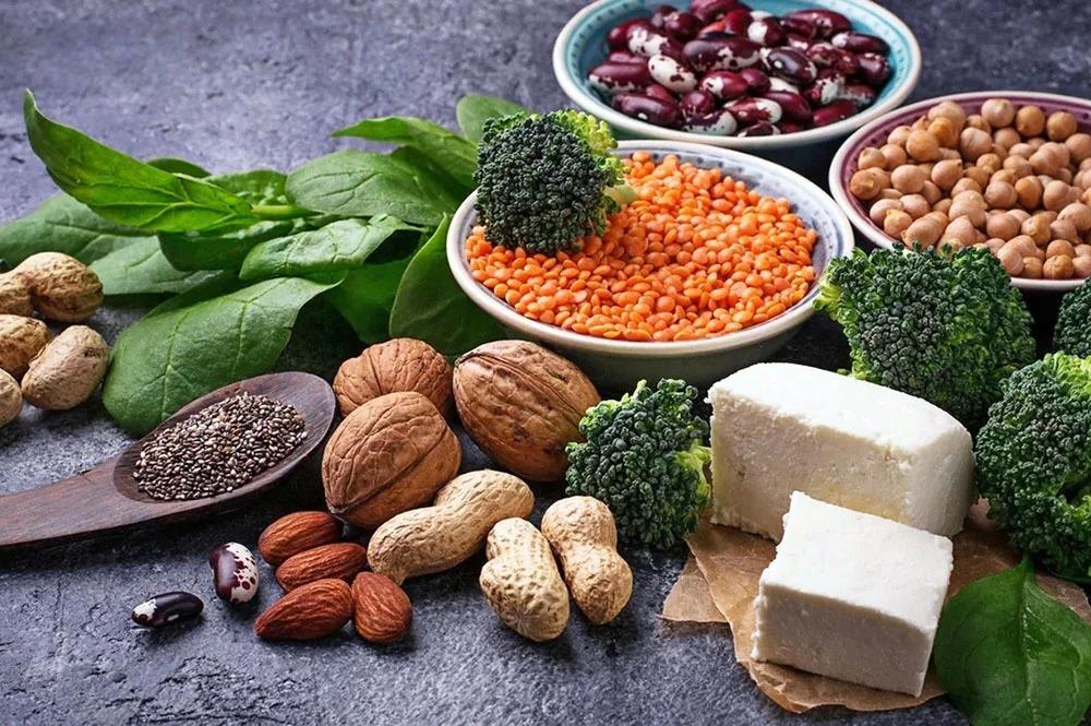 Цистеин поможет улучшить здоровье волос и кожи | фитнес | здоровье | спортивное питание | витамины | тренировки | новости