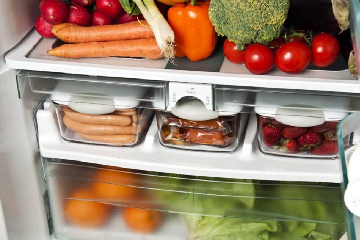 Как эффективно хранить продукты