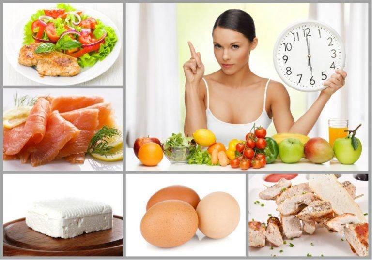Как много есть и не толстеть - советы для девушек