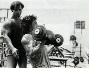 Сильвестр сталлоне — тренировки и план питания - о здоровье