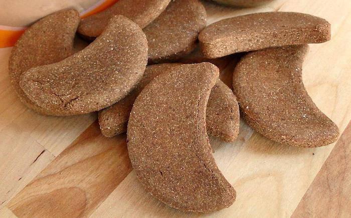 Протеиновое печенье: рецепт приготовления в домашних условиях