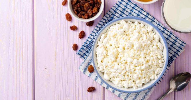 Творог на ночь при похудении – польза, 7 рецептов ужина