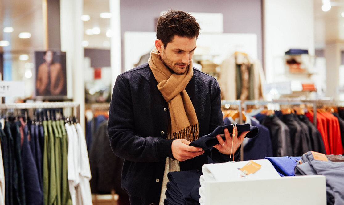 Тренды мужской одежды 2020-2021: топовые образы для мужчин
