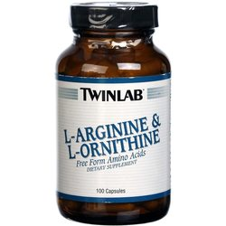 L-орнитин: курс приема, дозировка, состав препарата, описание, влияние на организм, показания, противопоказания и эффект
