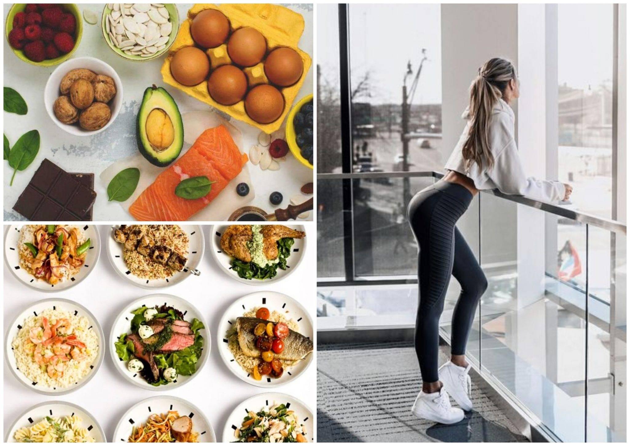 Почему вес не уходит при правильном питании и тренировках