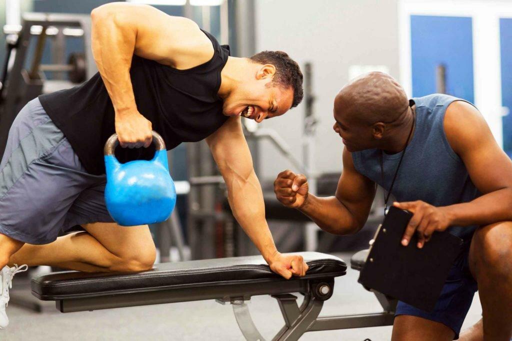 Нужно ли делать перерыв в тренировках? | бомба тело