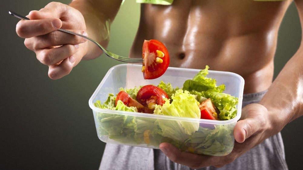 Бодибилдинг питание для атлетов | experience fitness