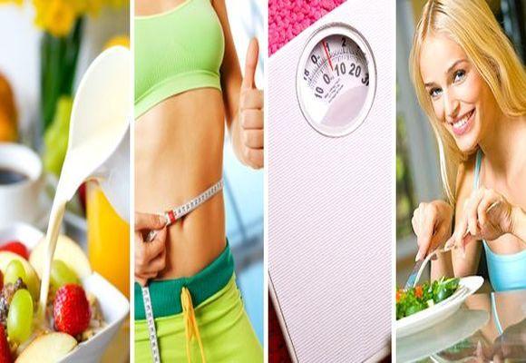 Самые эффективные диеты для похудения живота за неделю на 10 кг