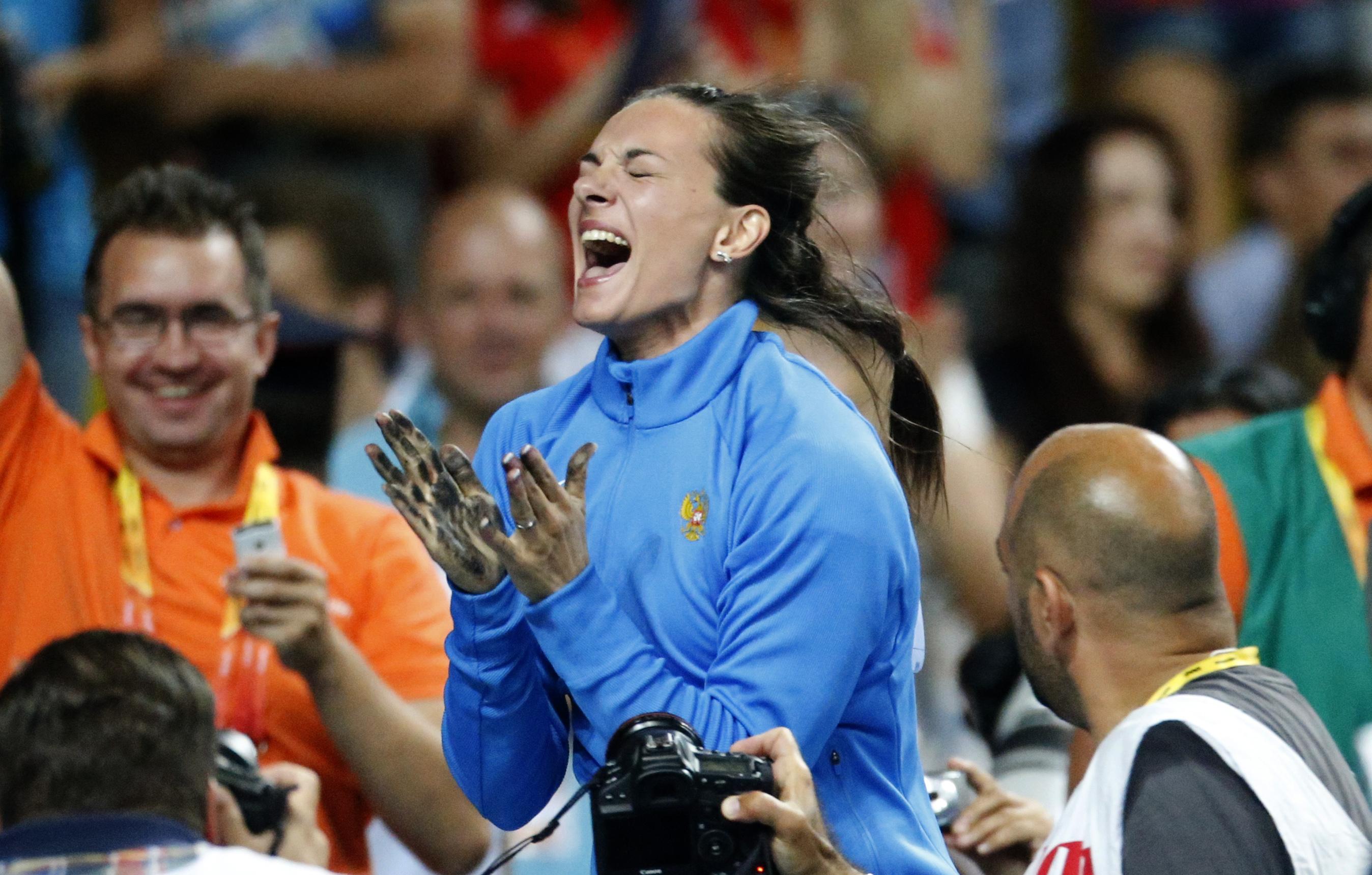 10 самых неожиданных побед и запоминающихся поражений в спорте со всего мира