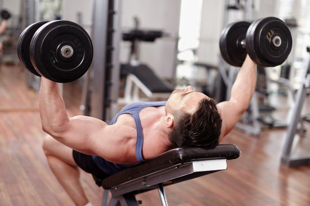 Возобновление тренировок после перерыва