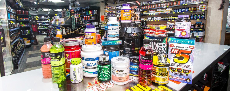 Руководство по спортивным пищевым добавкам для начинающих