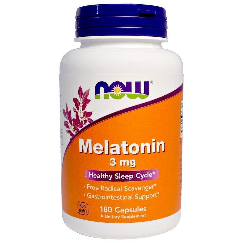 """Мелатонин: вред и польза. снотворное """"мелатонин"""": инструкция по применению, дозировка"""