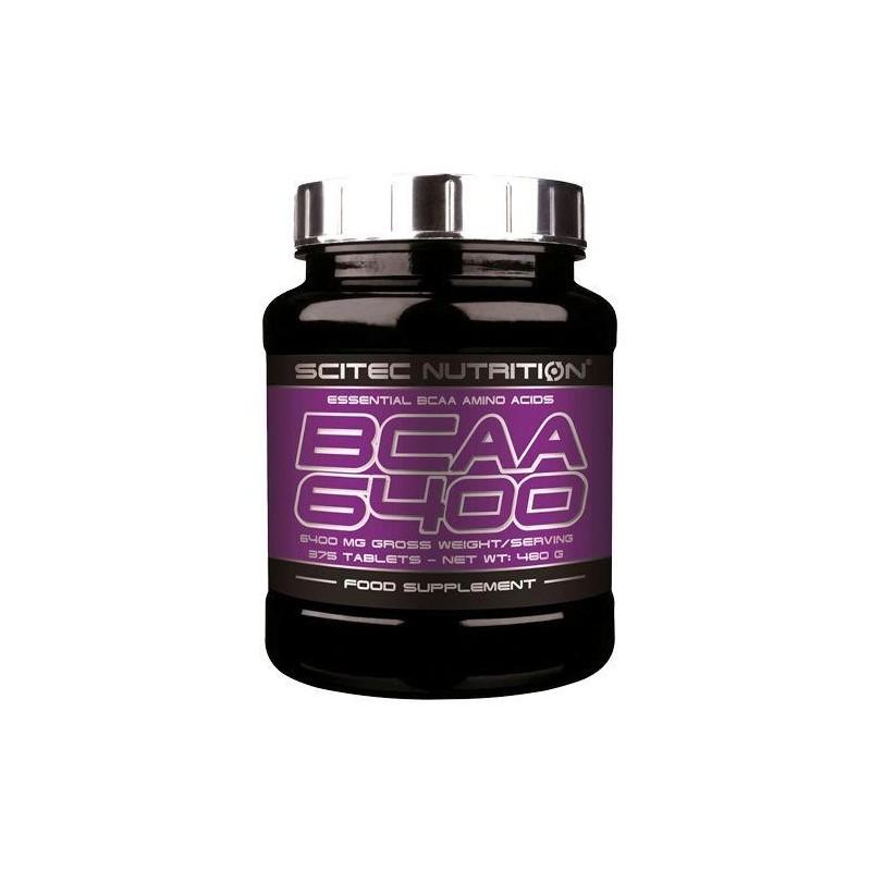 Обзор продукции для спортсменов scitec nutrition bcaa