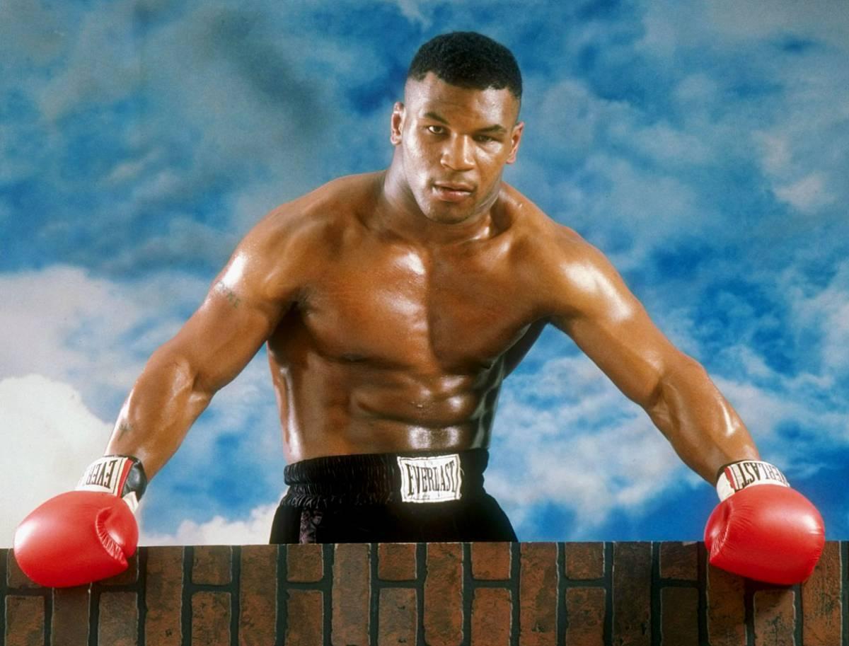 Тренировки с железом для боксеров