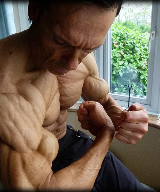 Helmut strebl   bio, net worth, diet, training and age
