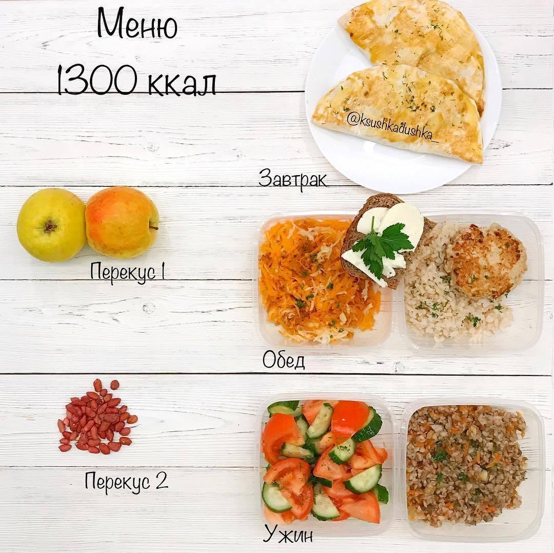 Меню на 1200 калорий в день: правильное питание, диета на неделю, примерный рацион, как рассчитать бжу, рецепты, отзывы и результаты