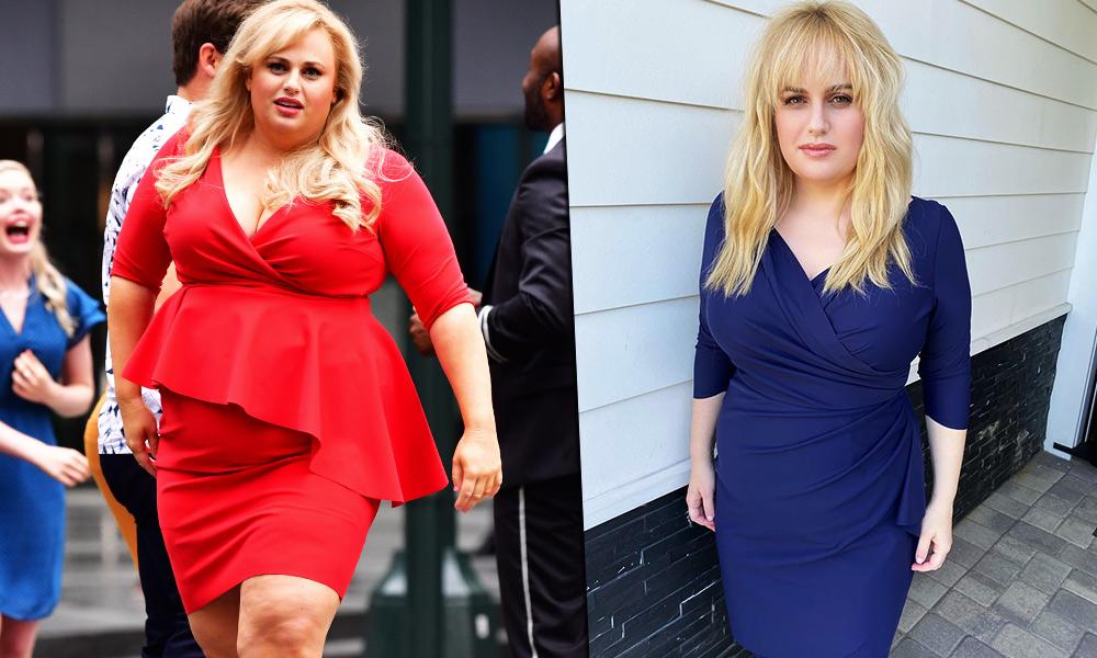 Не хочу худеть! 5 супер-толстушек голливуда   sm.news