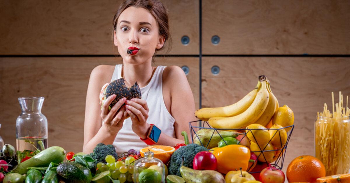 Виды пищи которые имеют незаслуженно плохую репутацию