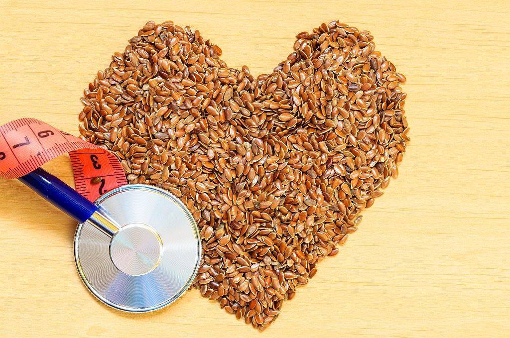 Семена льна: применение, свойства, польза и вред. как принимать?