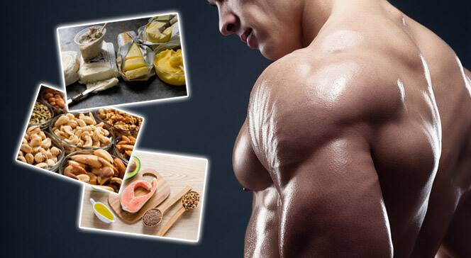Зачем нужен рыбий жир для спортсменов? — sportfito — сайт о спорте и здоровом образе жизни