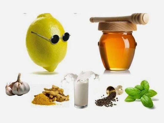 Как вылечить кашель быстро в домашних условиях