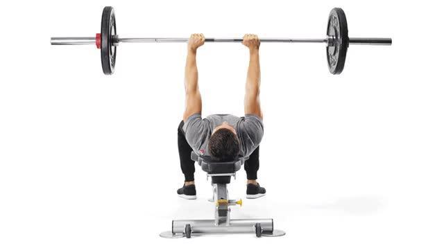 Жим узким хватом на трицепс: какие мышцы работают при правильном выполнении жима штанги лежа узким хватом