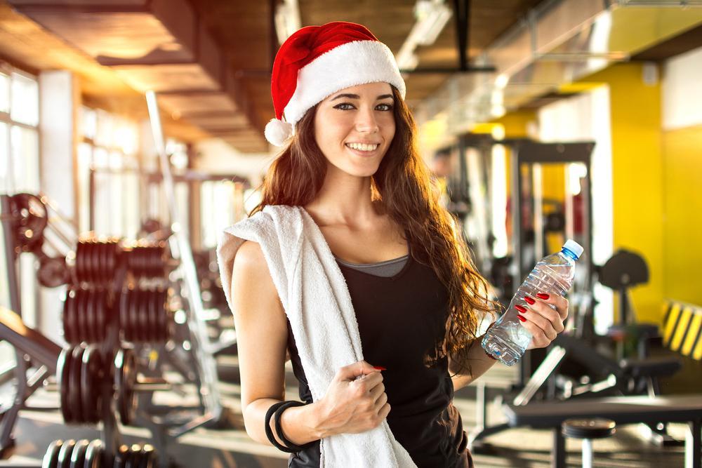 Тренировки после праздников: как вернуться в ритм после нового года