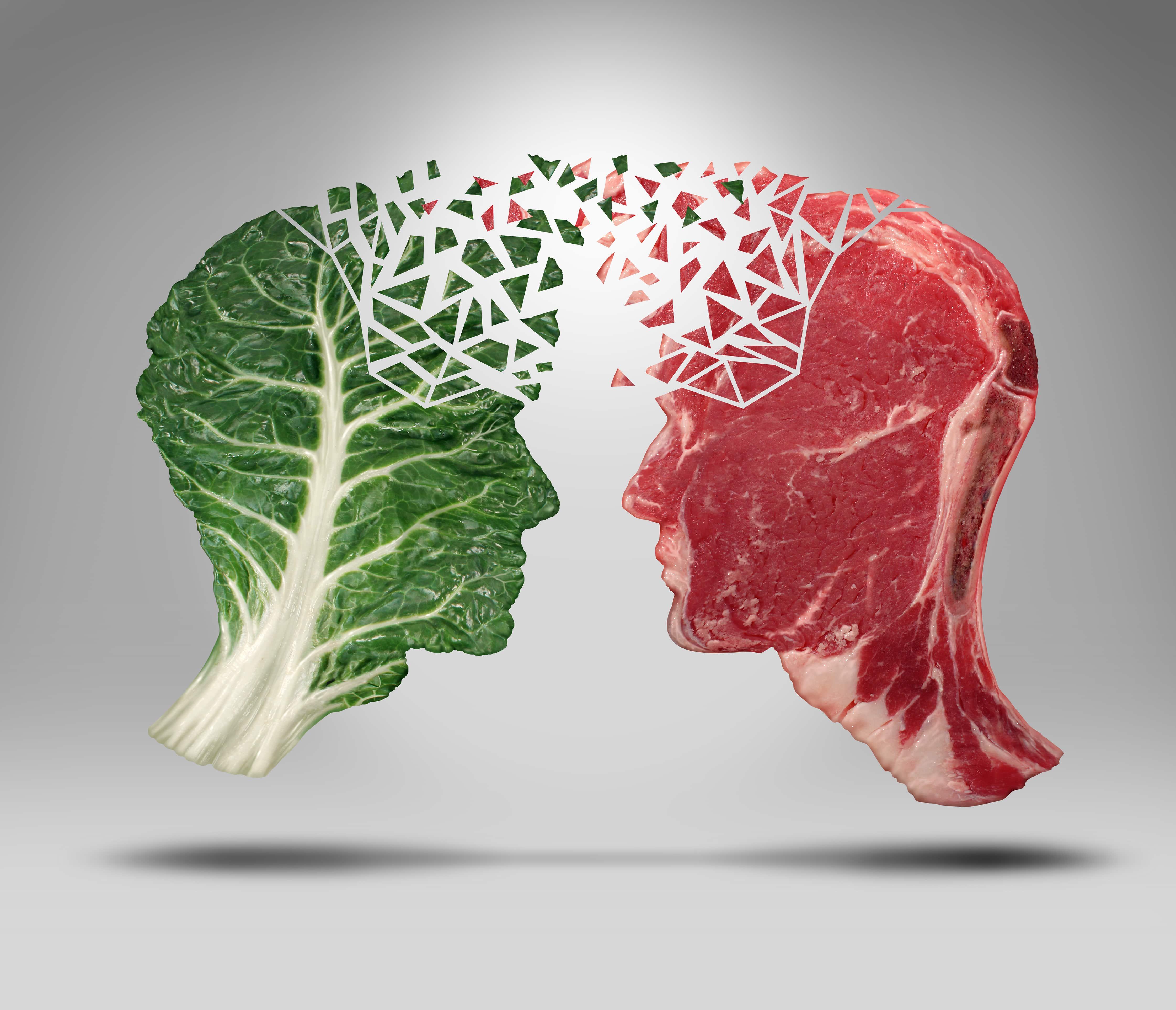 Какое мясо вредно для здоровья