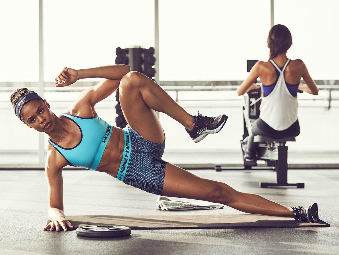 Высокоинтенсивные интервальные тренировки (hiit): самые лучшие упражнения чтобы похудеть   promusculus.ru