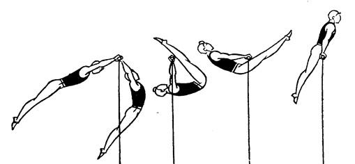 Подтягивание на турнике: виды, программа и техника выполнения упражнения