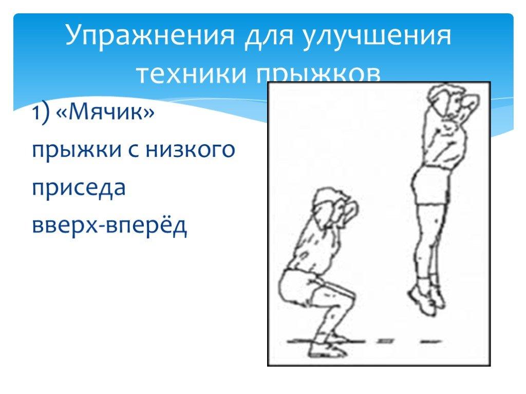 Как научиться высоко прыгать: упражнения для увеличения высоты прыжка в баскетболе и волейболе