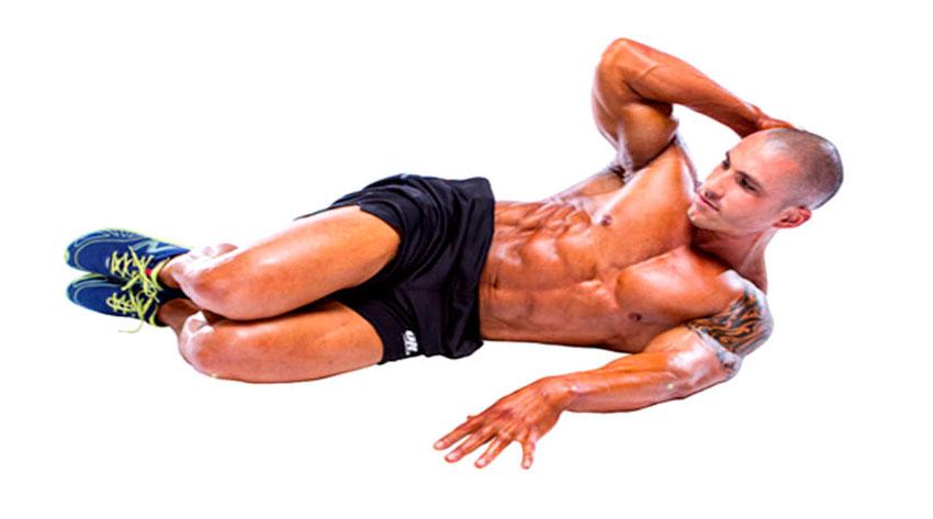 Боковая планка: как правильно делать упражнение и какие мышцы работают
