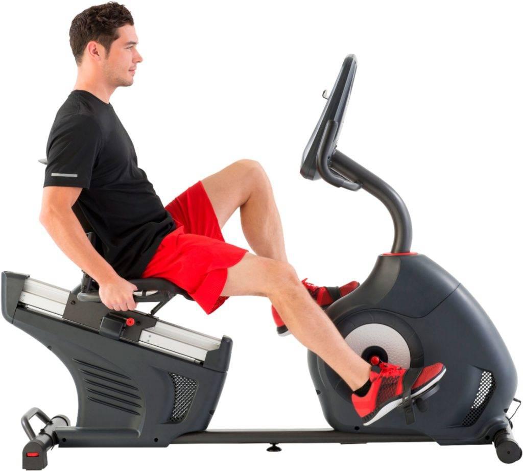 Как правильно заниматься на велотренажере дома чтобы похудеть | портал о народной медицине