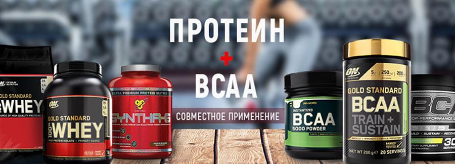 Протеин или BCAA: кому что лучше выбрать и для каких целей принимать